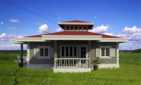30 x 30 Vastu Home 008 house plans
